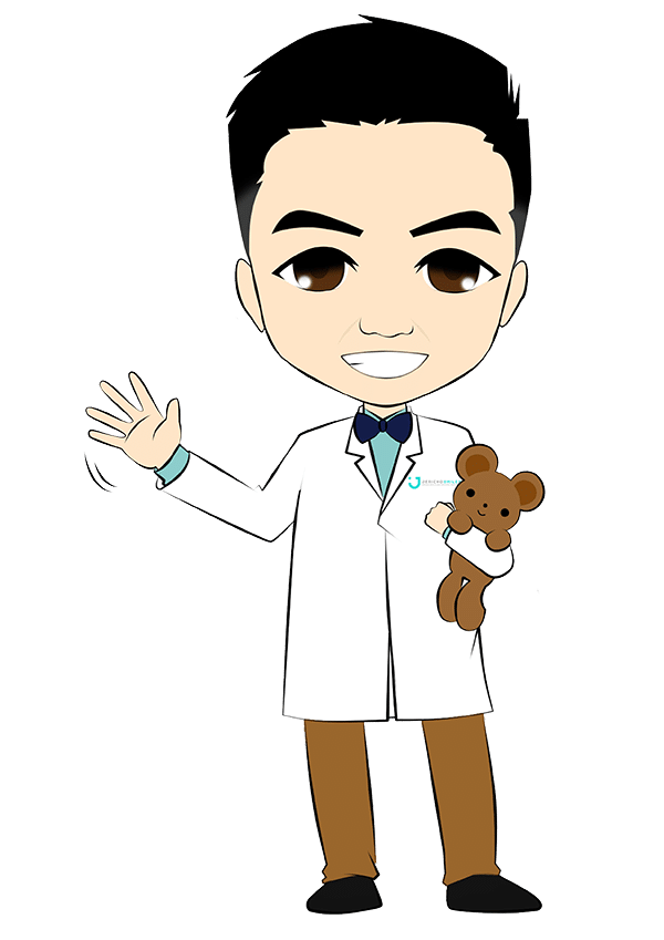 Dr. David Choi Pediatric Dentist